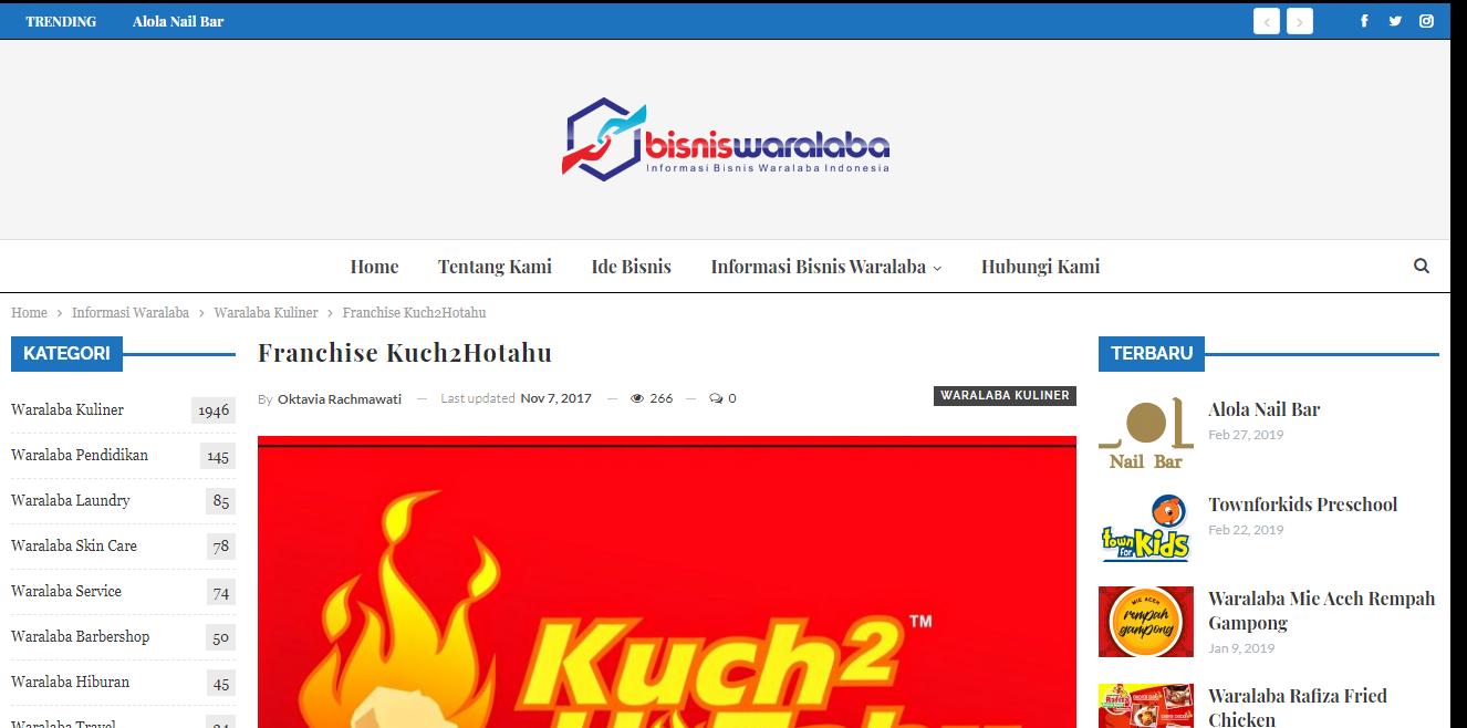 bisniswaralaba.id