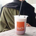 waralaba minuman terlaris 2021 kvchdrink 081285385007
